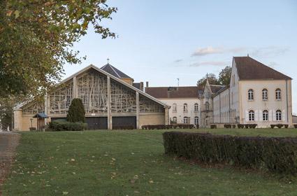 Ermitage Saint-Walfroy