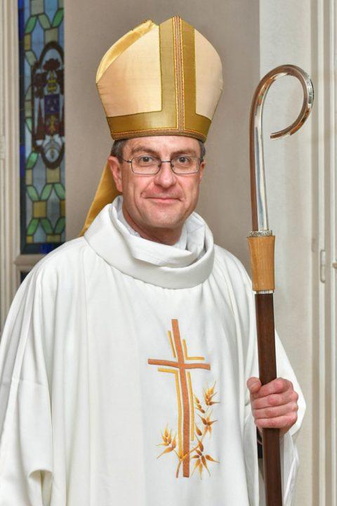 Ecouter les voeux de Mgr Eric de Moulins-Beaufort sur RCF Reims/Ardennes