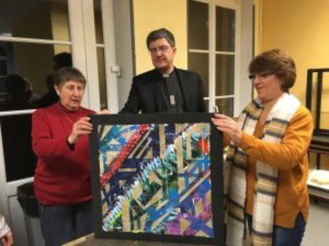 Retour sur la retraite des laïcs en mission ecclésiale du diocèse