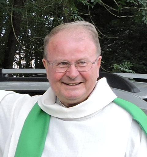 """Témoignage du père Lucien Marguet : """"La fidélité, le fil rouge de notre vie pastorale"""""""