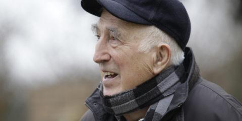 Jean Vanier, fondateur des communautés de L'Arche, vient de s'éteindre