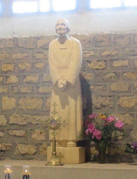 Retour sur la fête du Saint curé d'Ars en images