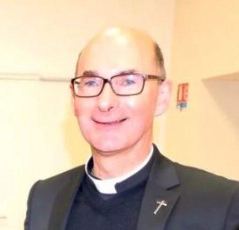Le mot du Père F. Pinon