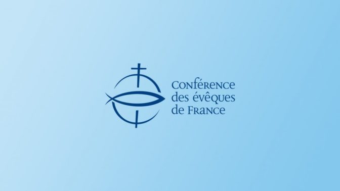 CONF2RENCE DES EVEQUES DE FRANCS
