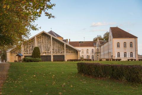 L'ermitage Saint-Walfroy