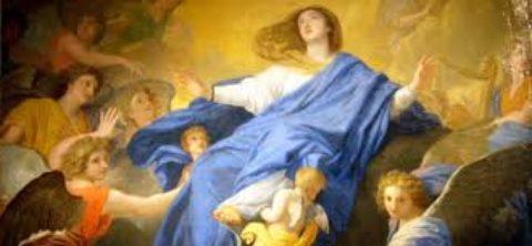 Une prière pour confier sa famille réunie à la Vierge Marie