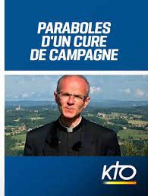 Paraboles d'un curé de campagne – Ascension