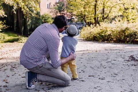 Une belle prière à saint Joseph pour confier tous les pères